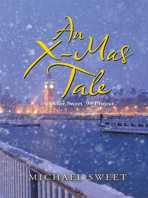 cover image of An X-Mas Tale