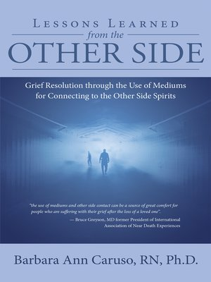 cover image of Lessons Learned from the Other Side