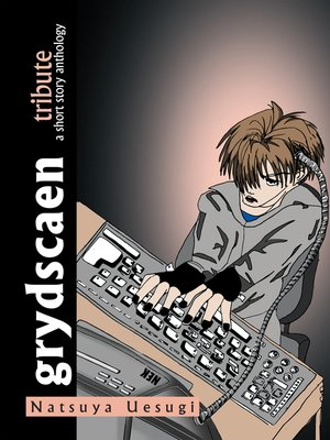 cover image of Grydscaen