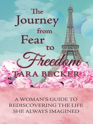 cover image of The Journey from Fear to Freedom