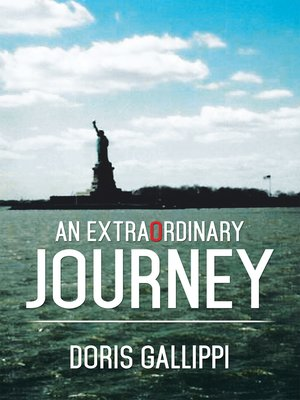 cover image of An Extraordinary Journey
