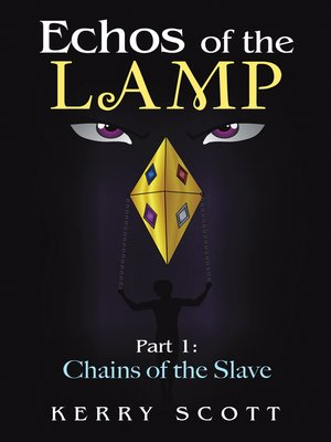 cover image of Echos of the Lamp