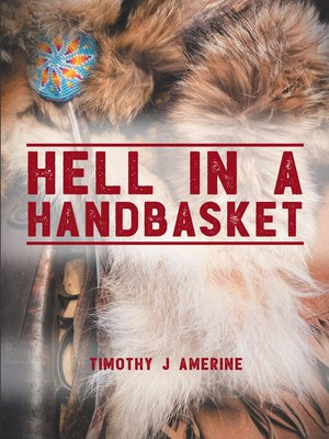 cover image of Hell in a Handbasket