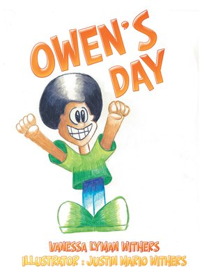 cover image of Owen's Day