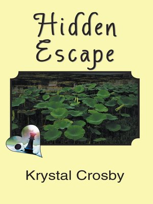 cover image of Hidden Escape