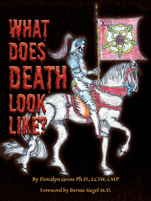 cover image of What Does Death Look Like?
