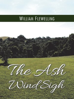 cover image of The Ash Wind Sigh