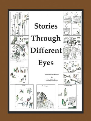 cover image of Story Through Different Eyes
