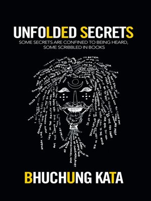 cover image of Unfolded Secrets