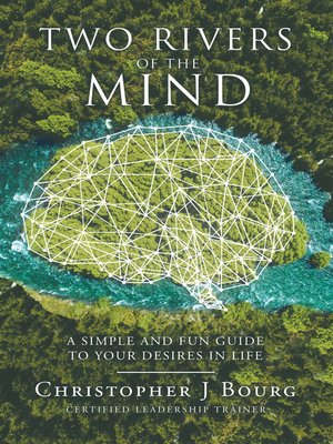 cover image of Two Rivers of the Mind