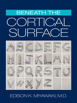 cover image of Beneath the Cortical Surface