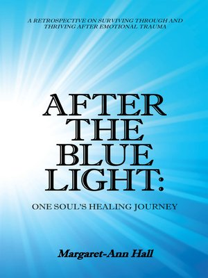 cover image of After the Blue Light