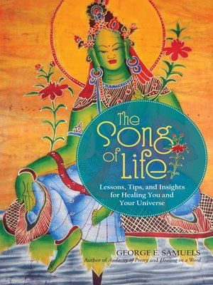 cover image of The Song of Life