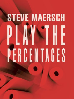 cover image of Play the Percentages
