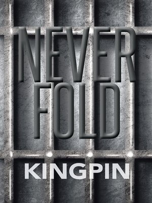 cover image of Never Fold
