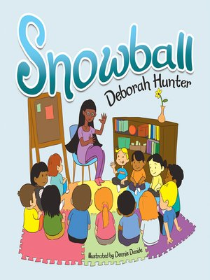 cover image of Snowball