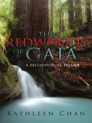 cover image of The Redwoods of Gaia