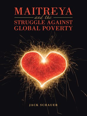 cover image of Maitreya and the Struggle Against Global Poverty
