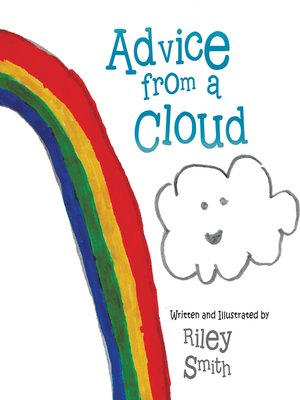 cover image of Advice from a Cloud