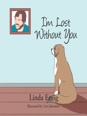 cover image of I'm Lost Without You
