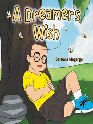 cover image of A Dreamer's Wish