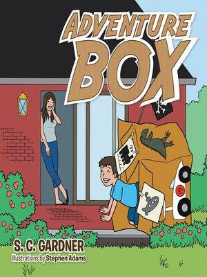 cover image of Adventure Box