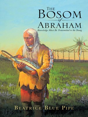 cover image of The Bosom of Abraham