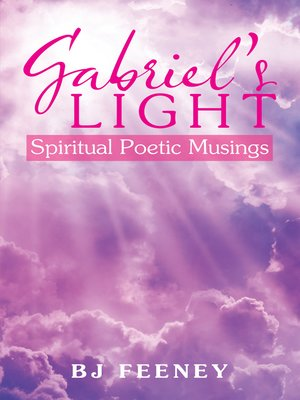 cover image of Gabriel's Light