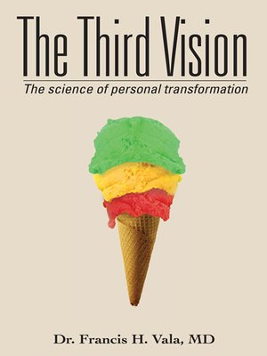 cover image of The Third Vision