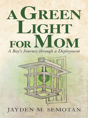 cover image of A Green Light for Mom