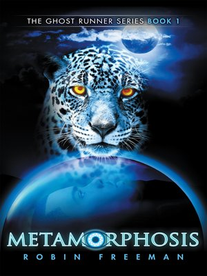 cover image of Metamorphosis