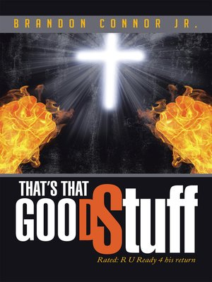 cover image of That'S That Good Stuff