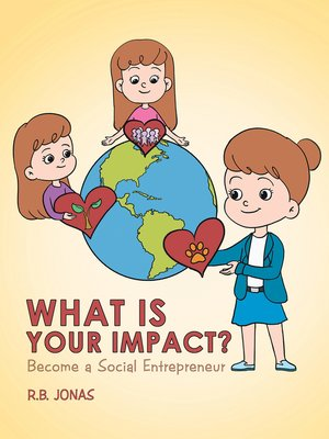 cover image of What Is Your Impact?