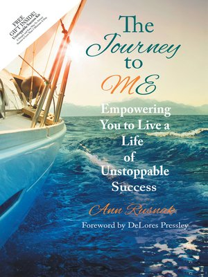 cover image of The Journey to ME