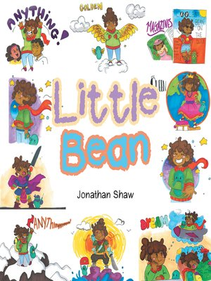 cover image of Little Bean