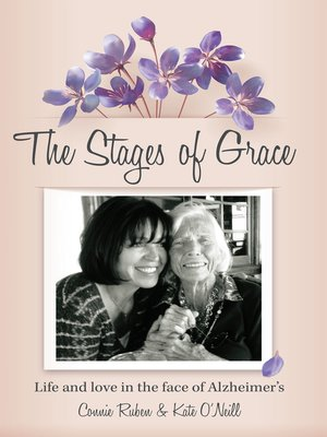 cover image of The Stages of Grace