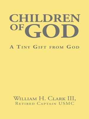 cover image of Children of God