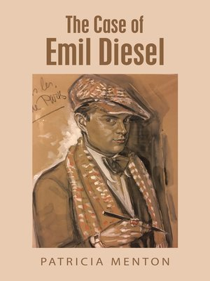 cover image of The Case of Emil Diesel