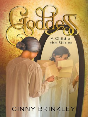 cover image of Goddess