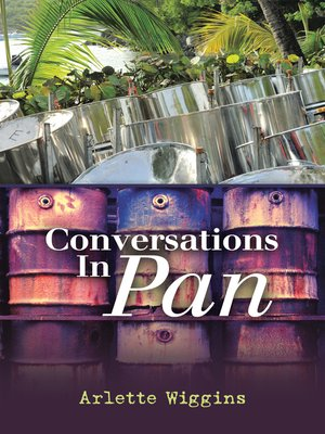 cover image of Conversations in Pan