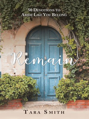cover image of Remain