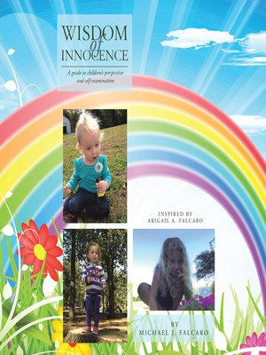 cover image of Wisdom of Innocence