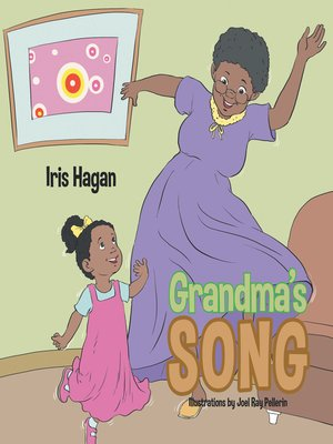 cover image of Grandma'S Song
