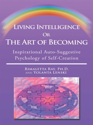 cover image of Living Intelligence or the Art of Becoming