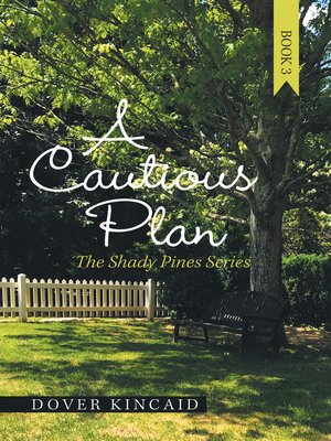 cover image of A Cautious Plan