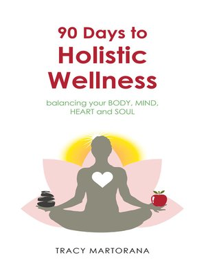 cover image of 90 Days to Holistic Wellness