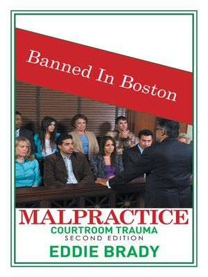 cover image of Malpractice