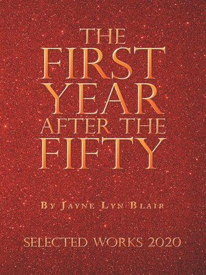cover image of The First Year After the Fifty
