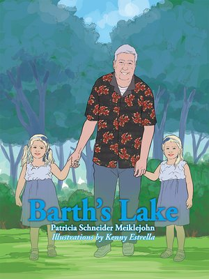 cover image of Barth'S Lake