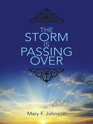 cover image of The Storm Is Passing Over